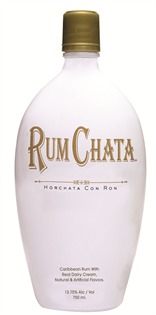 Rum Chata Horchata Con Ron 750ml